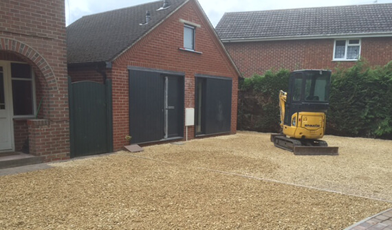 Garage & Outbuilding Conversions