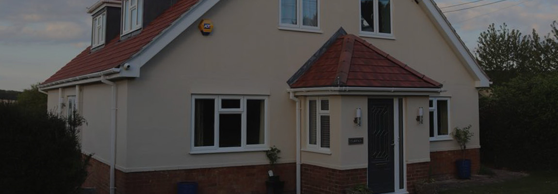 Bungalow Extension in Salisbury