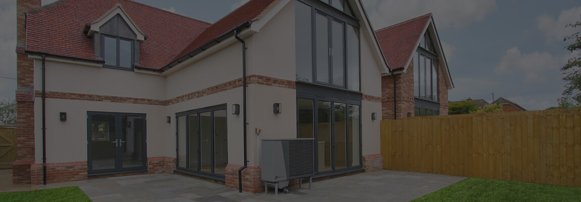 2 New Build Homes in Wiltshire