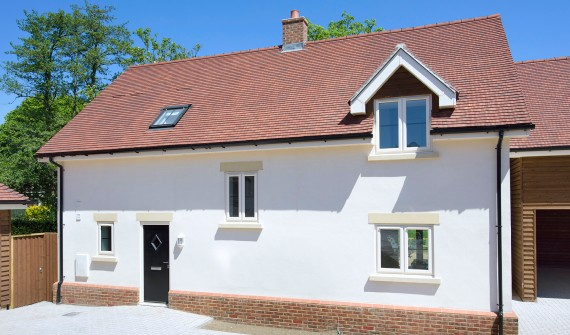 10 New Homes In Warminster